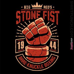 ShirtPunch: Stone Fist Boxing