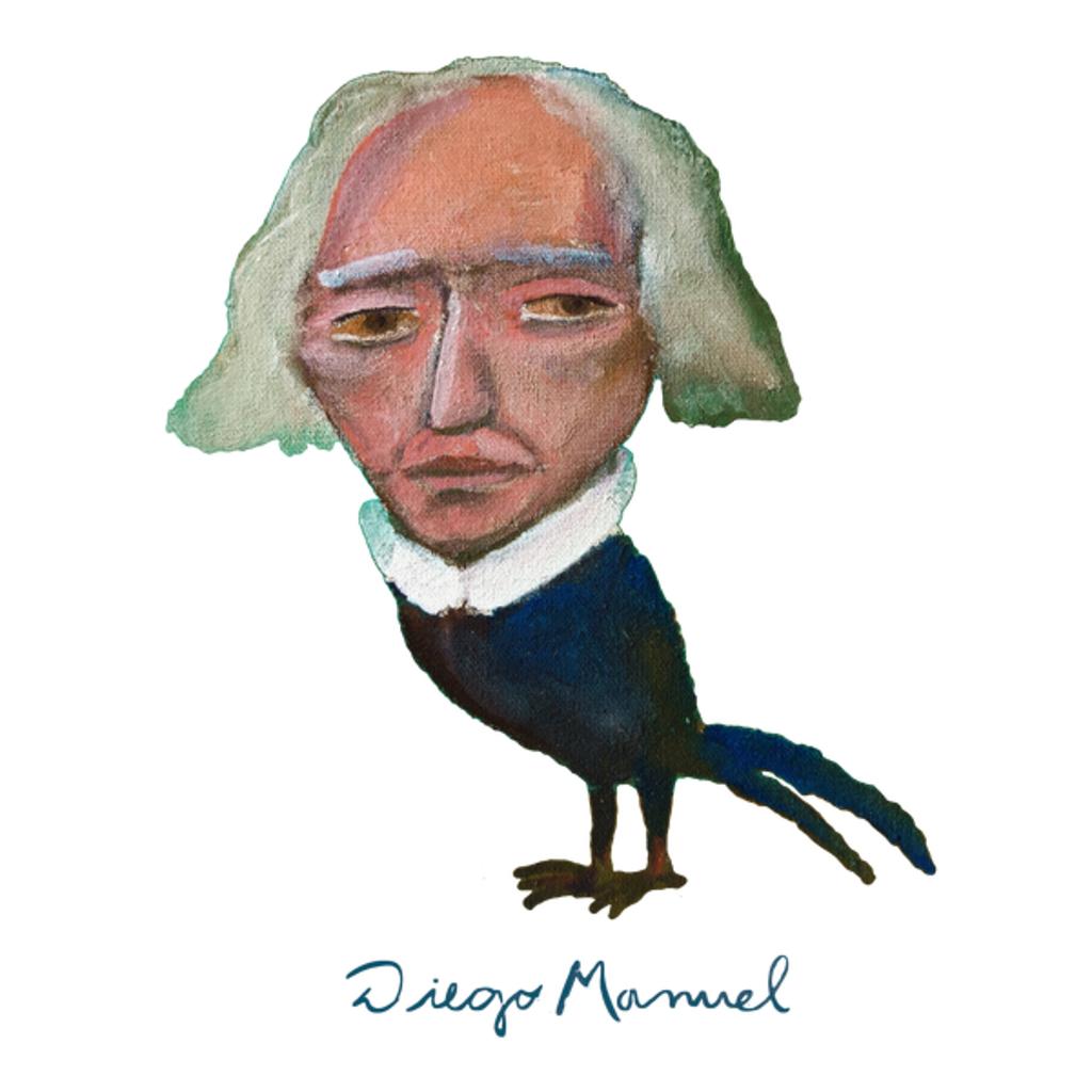 NeatoShop: Hector Berlioz bird b