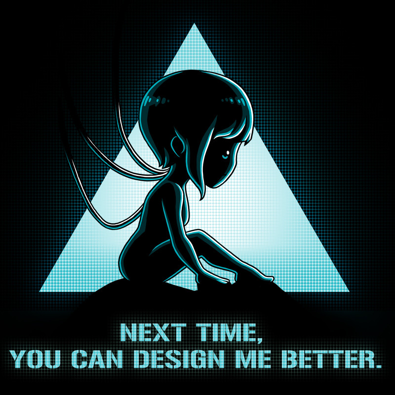 TeeTurtle: Design Me Better