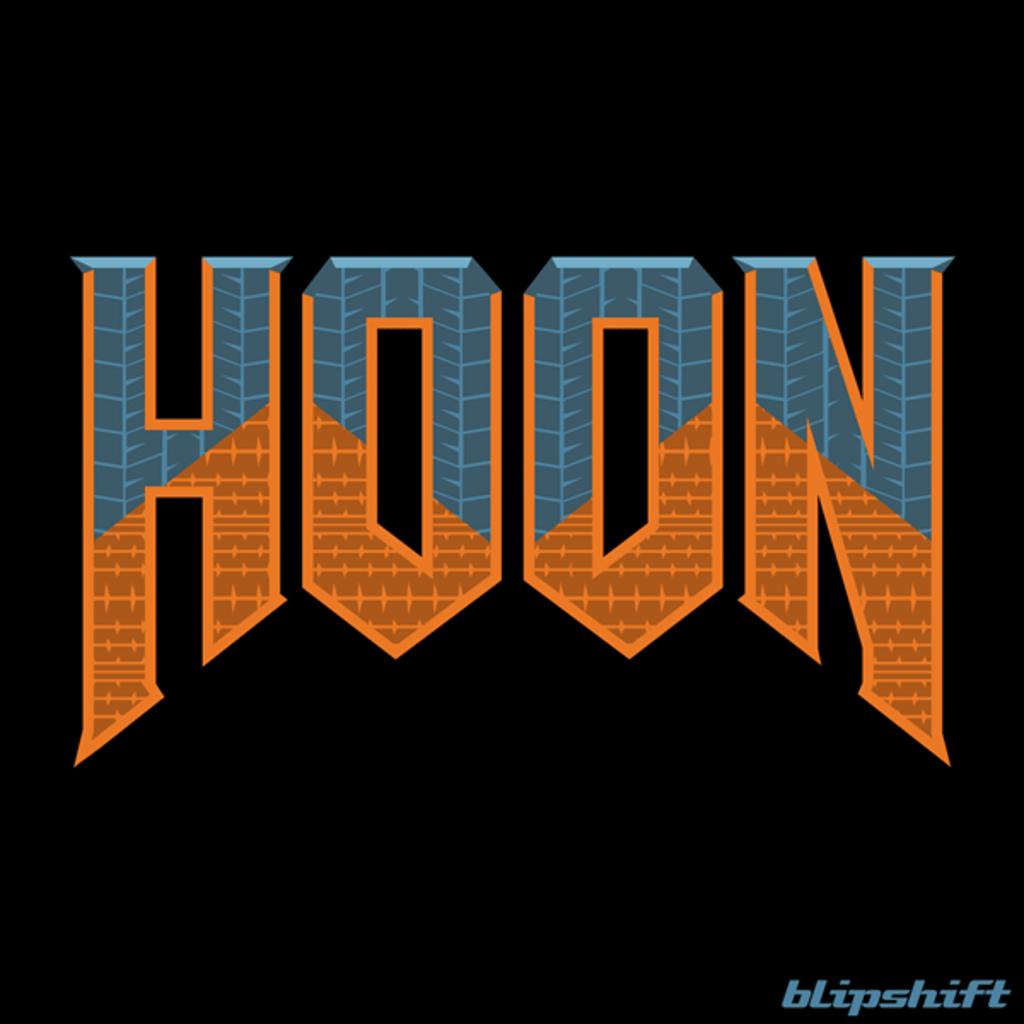 blipshift: Hoon Guy