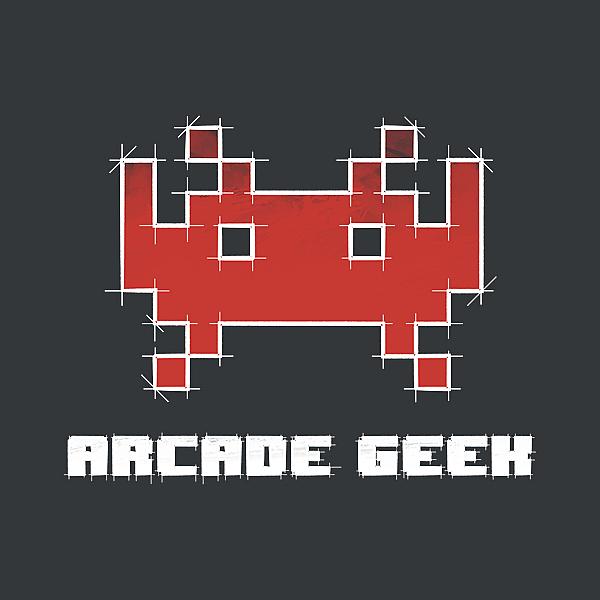 NeatoShop: Arcade Geek