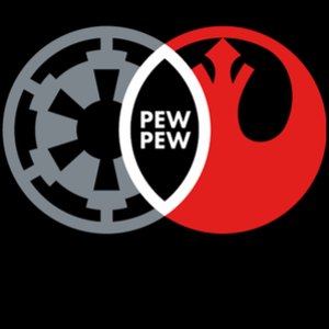 Qwertee: Pew Diagram