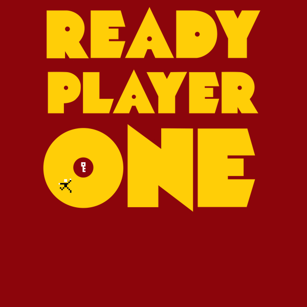 NeatoShop: Ready Player One