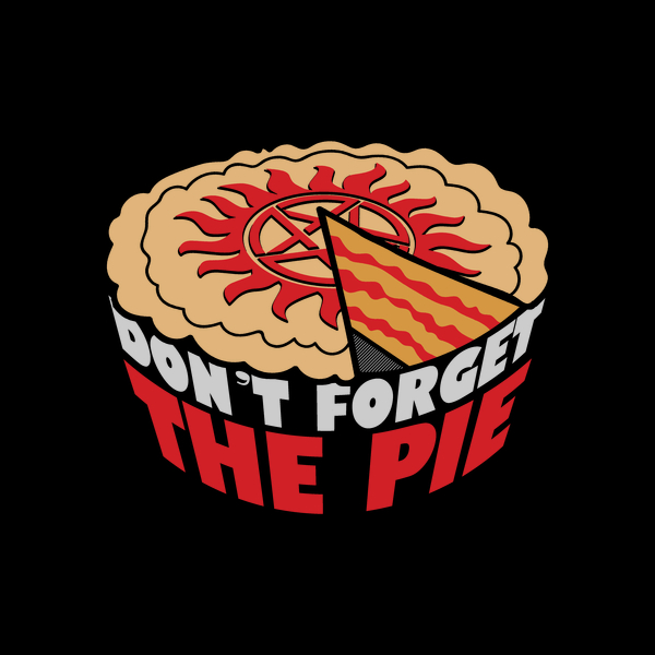 NeatoShop: Don't forget the pie