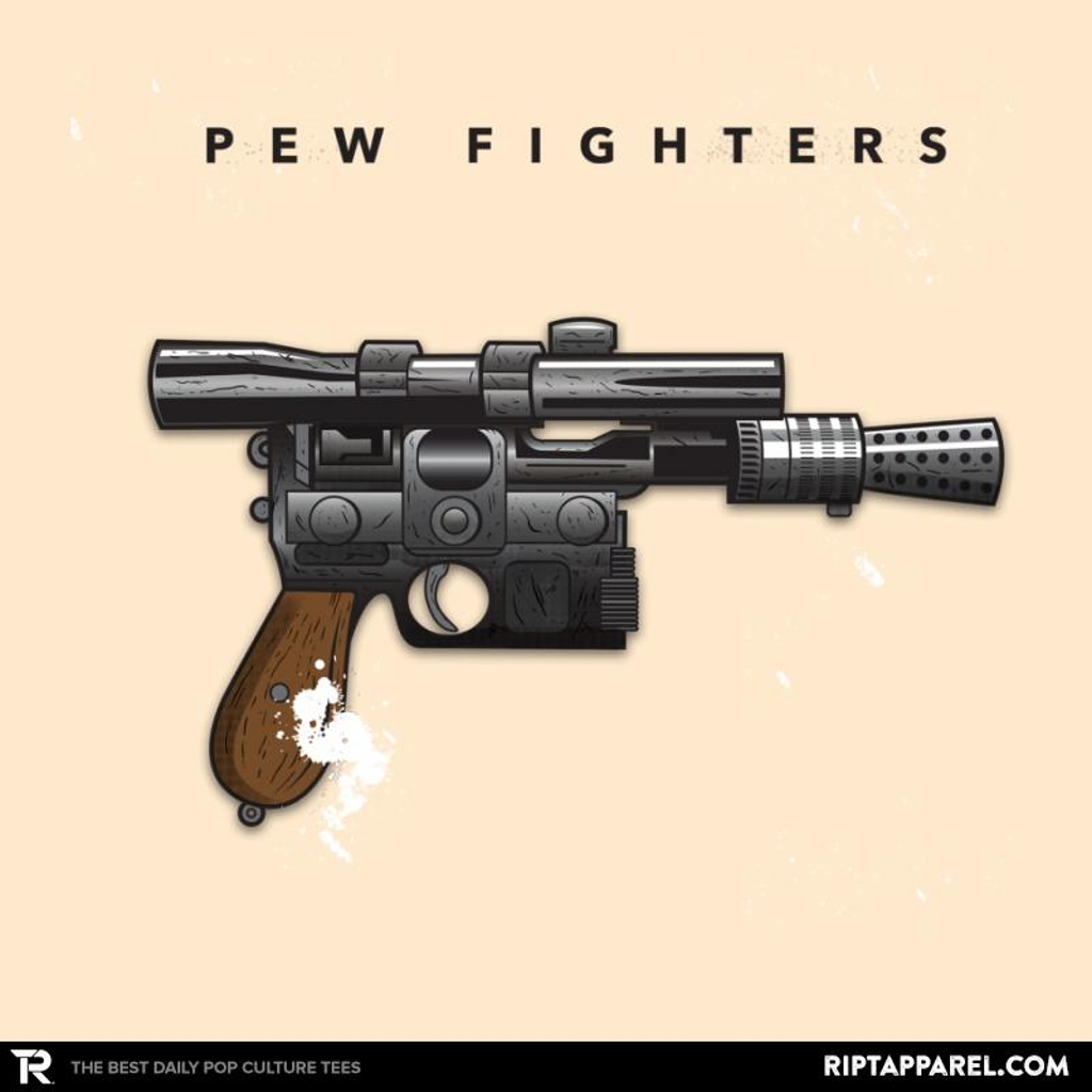 Ript: Pew Fighters
