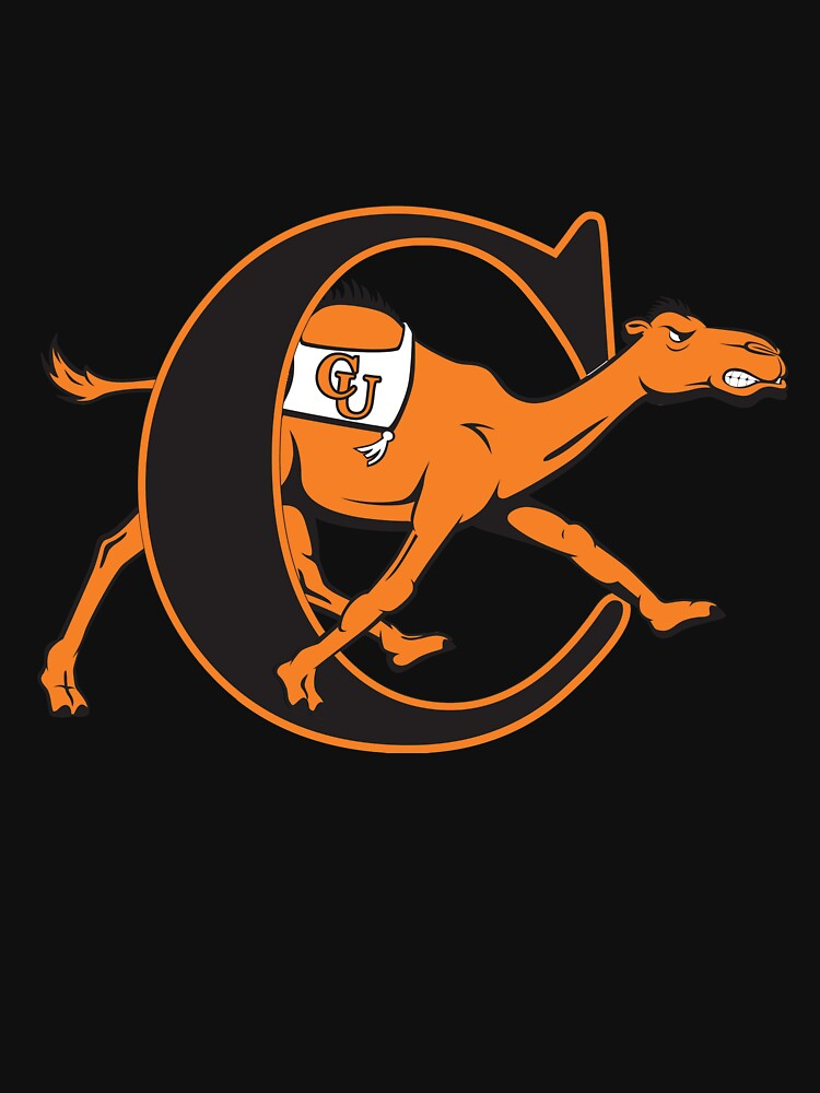 RedBubble: Campbell Fighting Camels