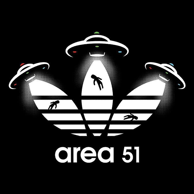 Pampling: Area 51