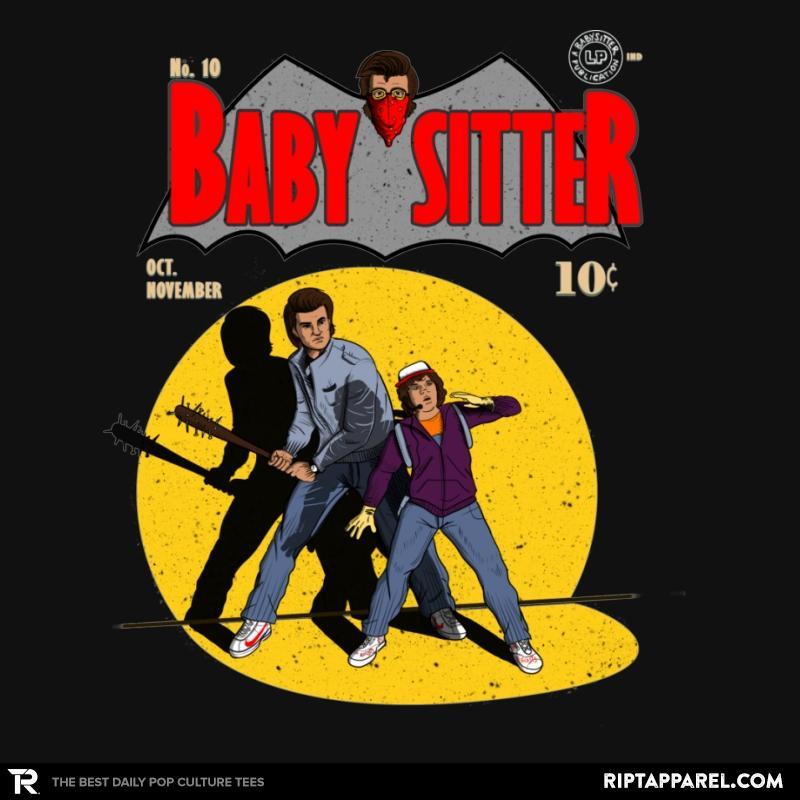 Ript: Babysitter No. 10