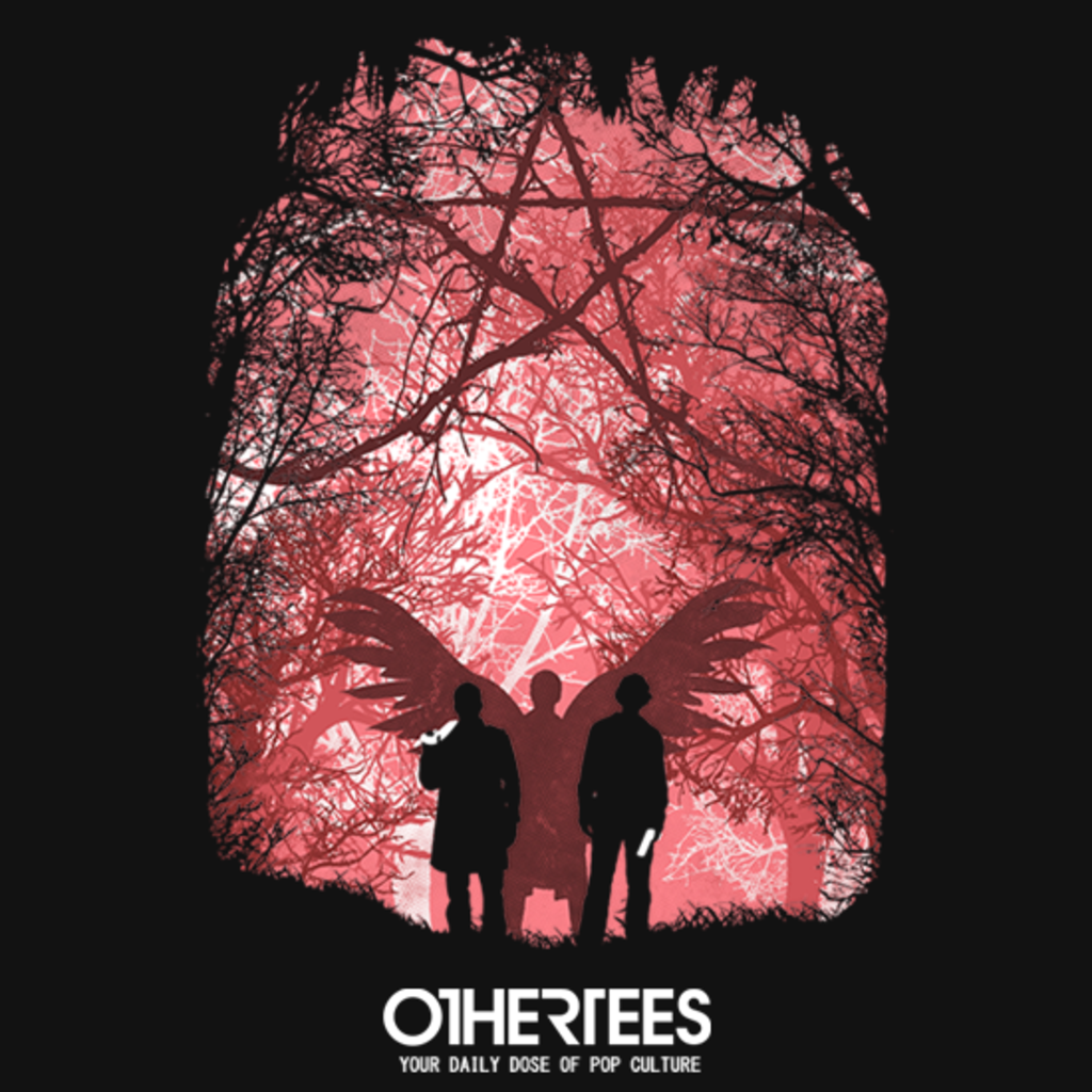 OtherTees: Famous Hunters