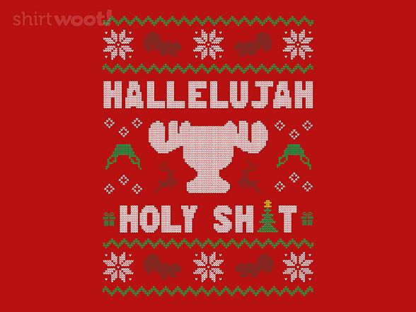 Woot!: Hallelujah