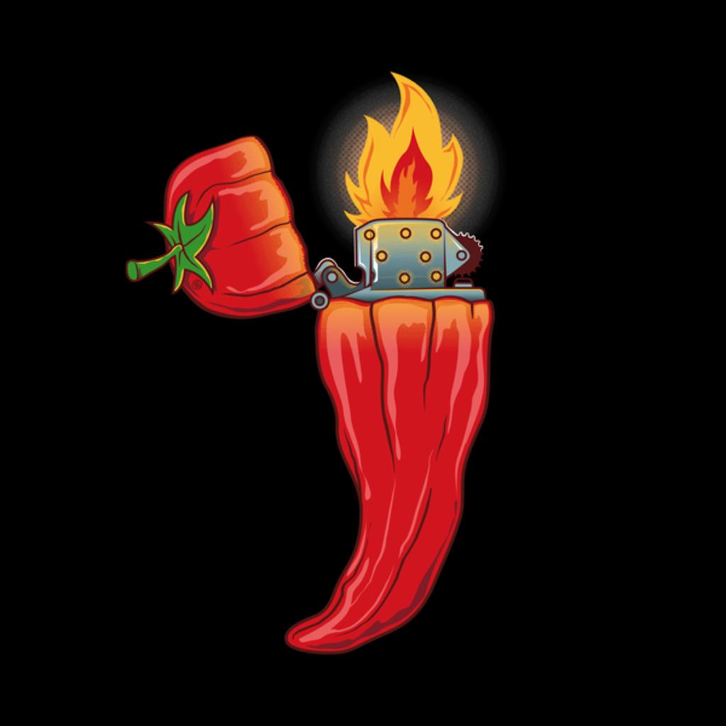NeatoShop: HOT CHILI