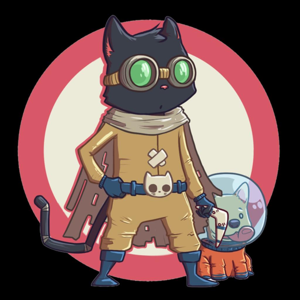 NeatoShop: Space Thief