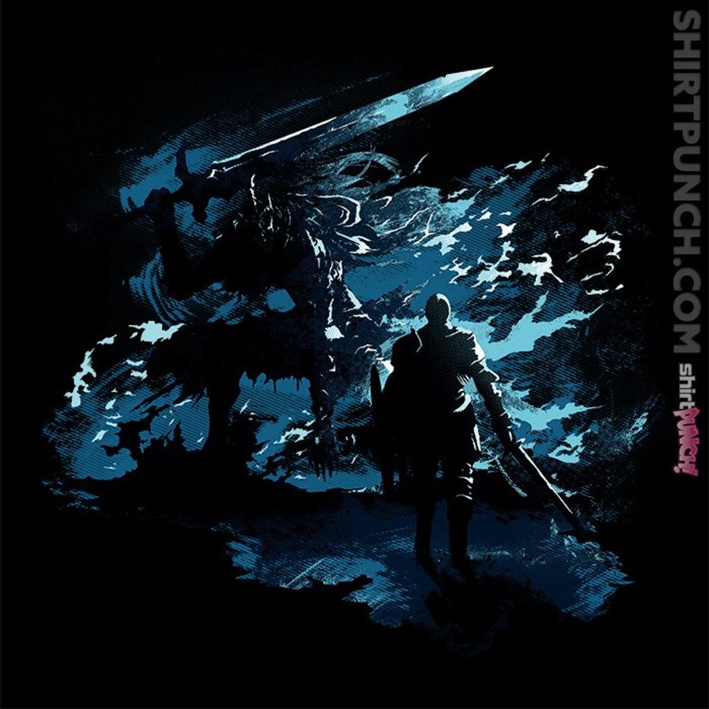 ShirtPunch: Abysswalker