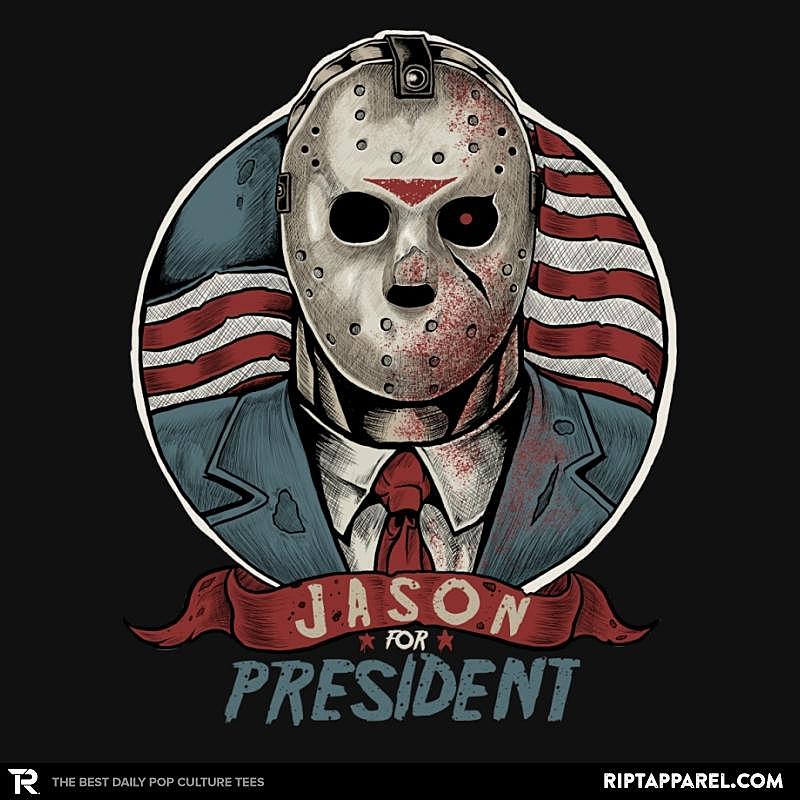 Ript: Jason For President