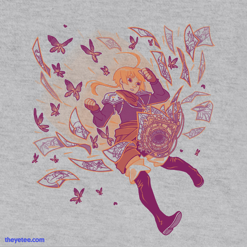 The Yetee: Le Grimoire
