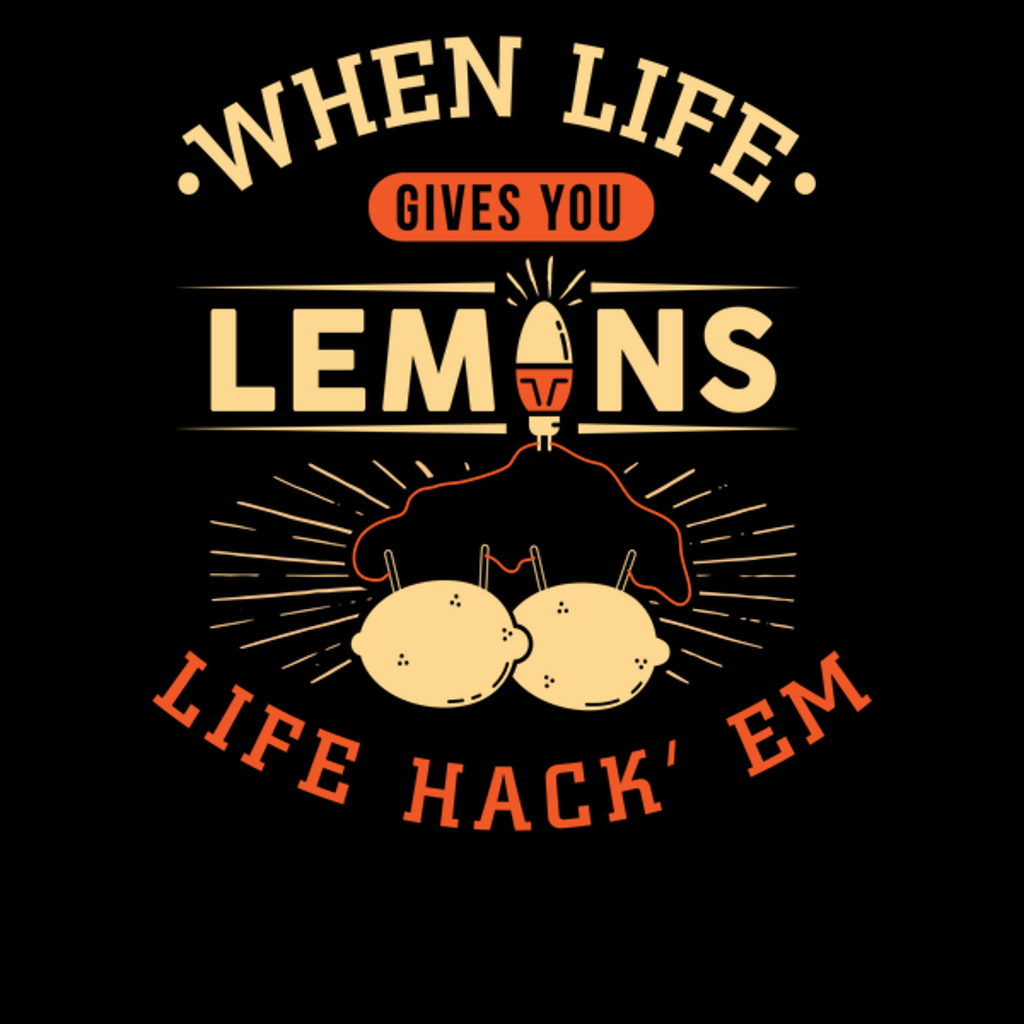 NeatoShop: LIFE HACK