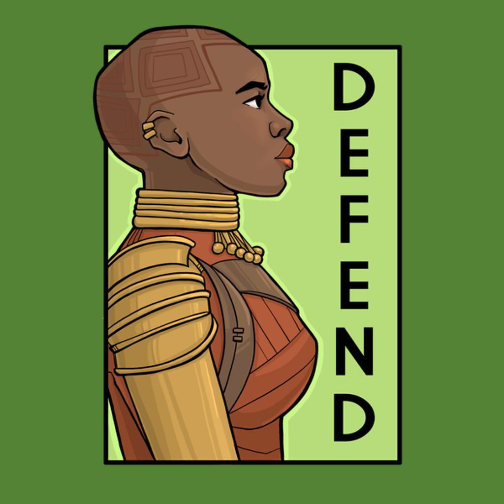 NeatoShop: Defend