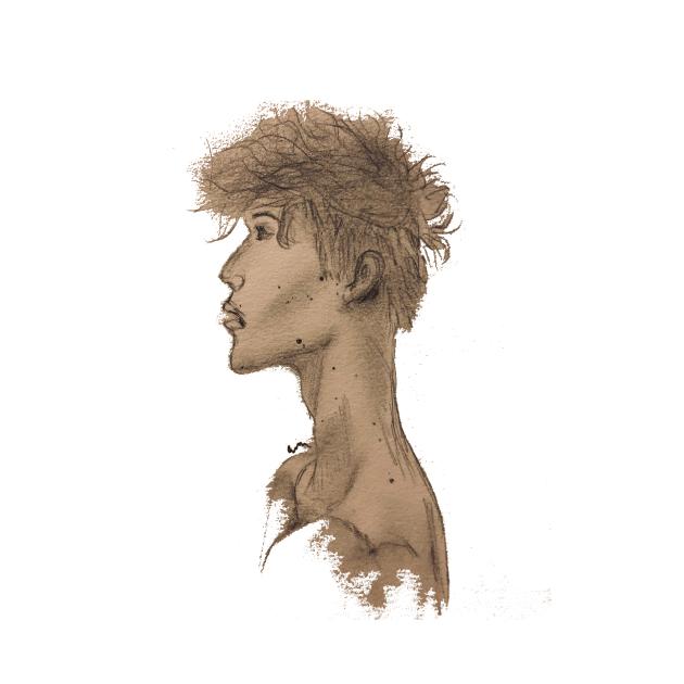 TeePublic: Profile
