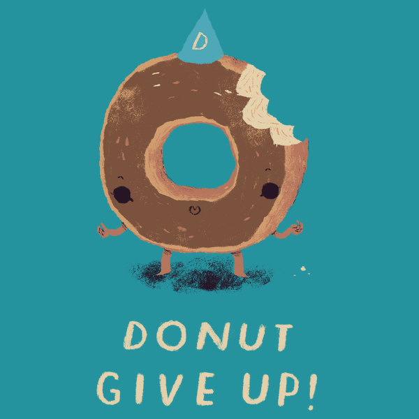 NeatoShop: donut give up!