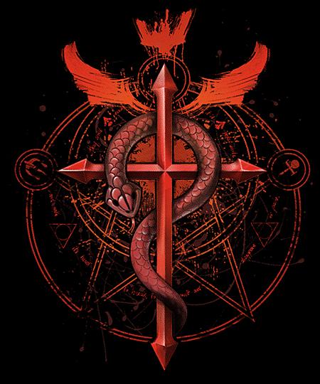 Qwertee: The Alchemy
