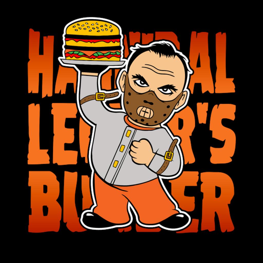 NeatoShop: Human Meat Burger