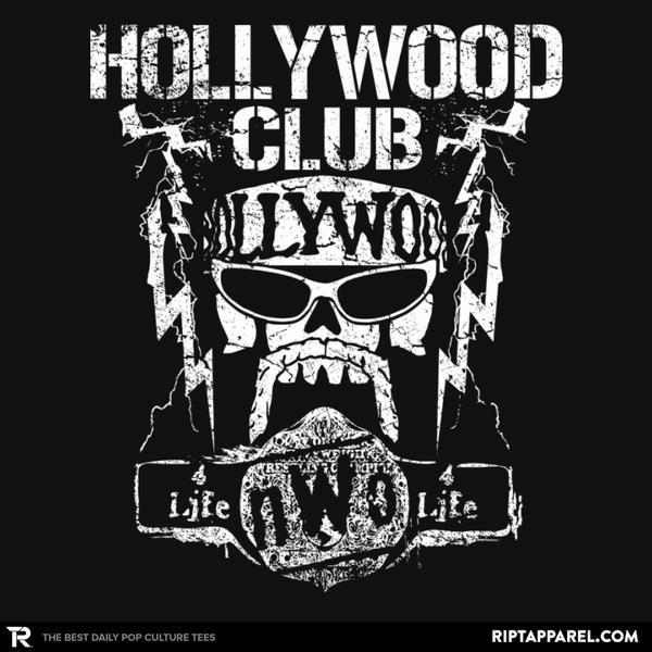 Ript: Hollywood Club