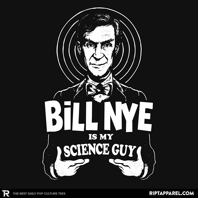 Ript: My Science Guy