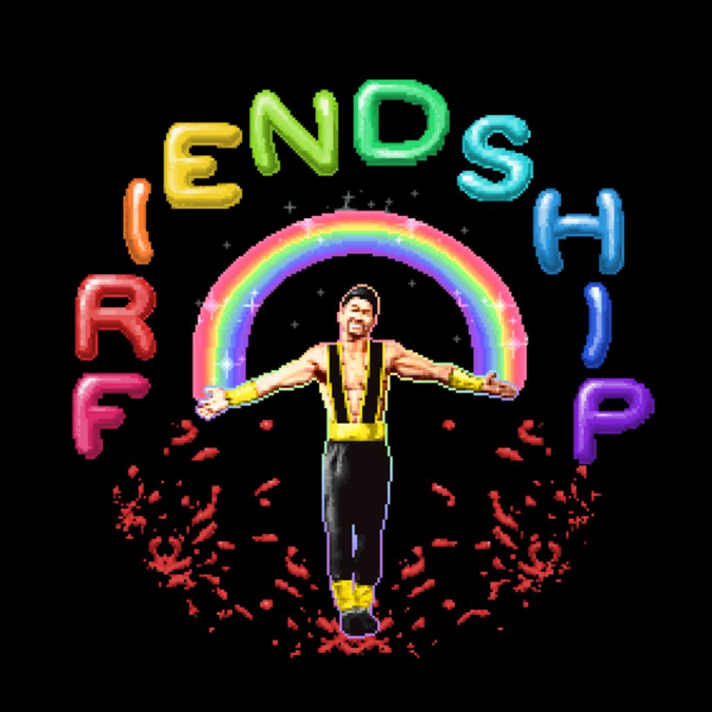 NeatoShop: Mortal Friendship