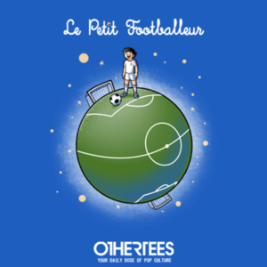 OtherTees: Le Petit Footballeur