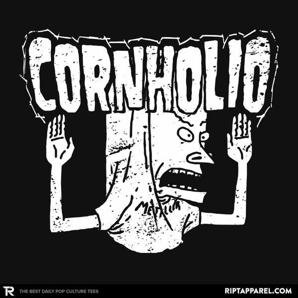 Ript: Heavy Metal Bunghole