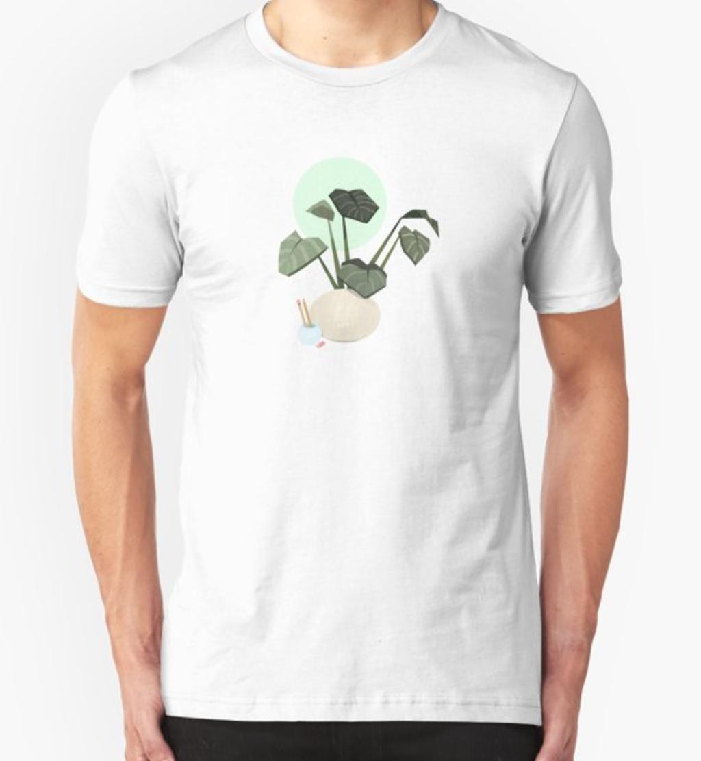 RedBubble: Plants plants plants