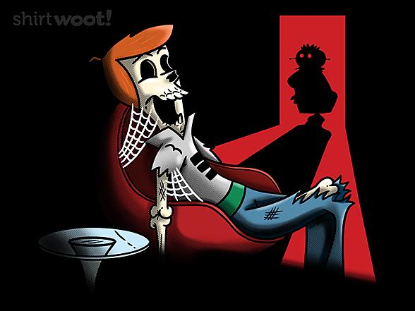 Woot!: Still Sleeping