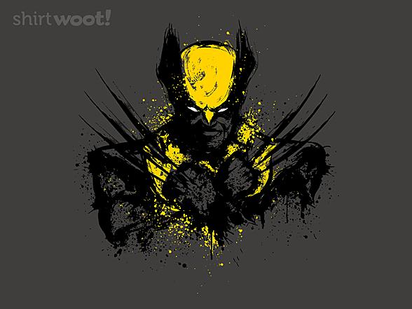 Woot!: Mutant Rage