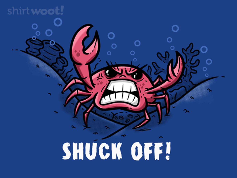 Woot!: A Little Crabby