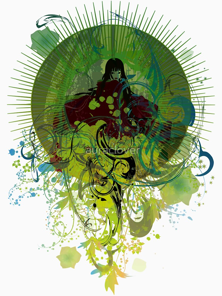 RedBubble: Tsukuyomi