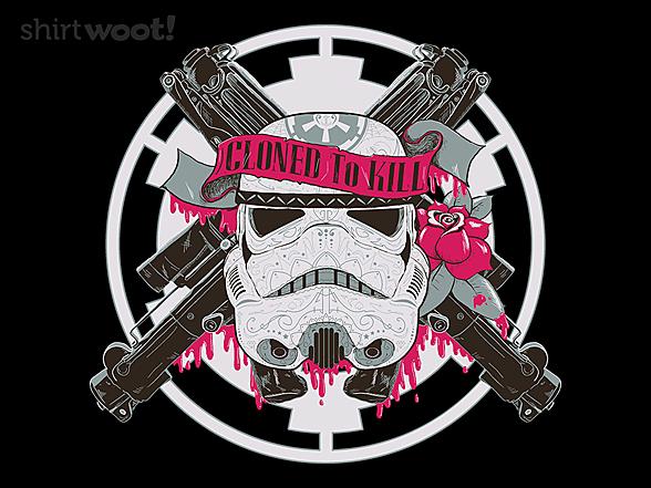 Woot!: Blasters n Roses