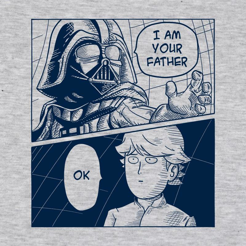 Pampling: One Punch Jedi