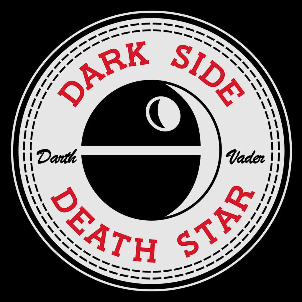 Pop-Up Tee: Death Star