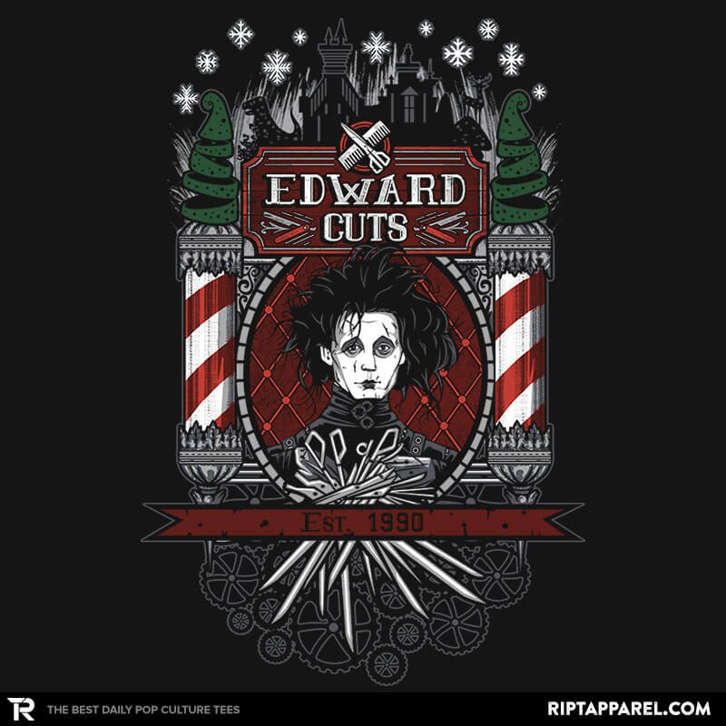 Ript: Edward Cuts
