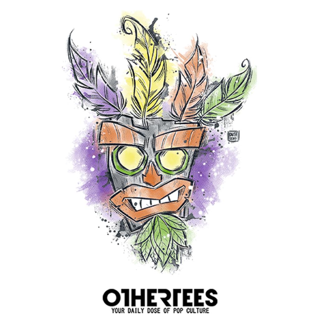OtherTees: Ink Aku