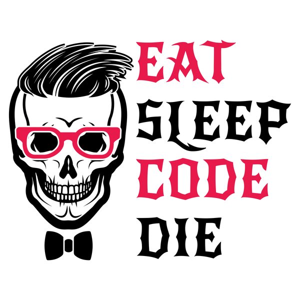NeatoShop: Eat, Sleep, Code, DIE!