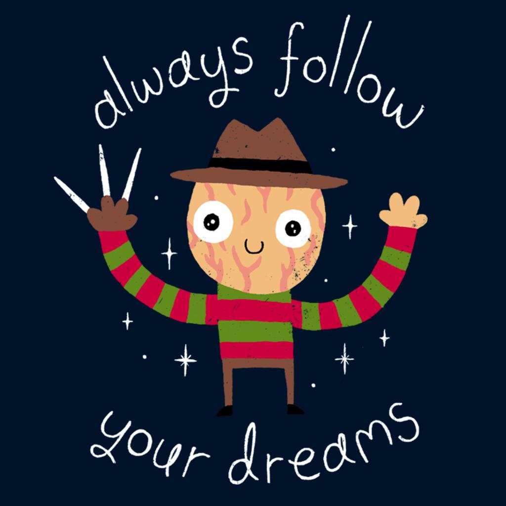 Pampling: Always Follow Your Dreams