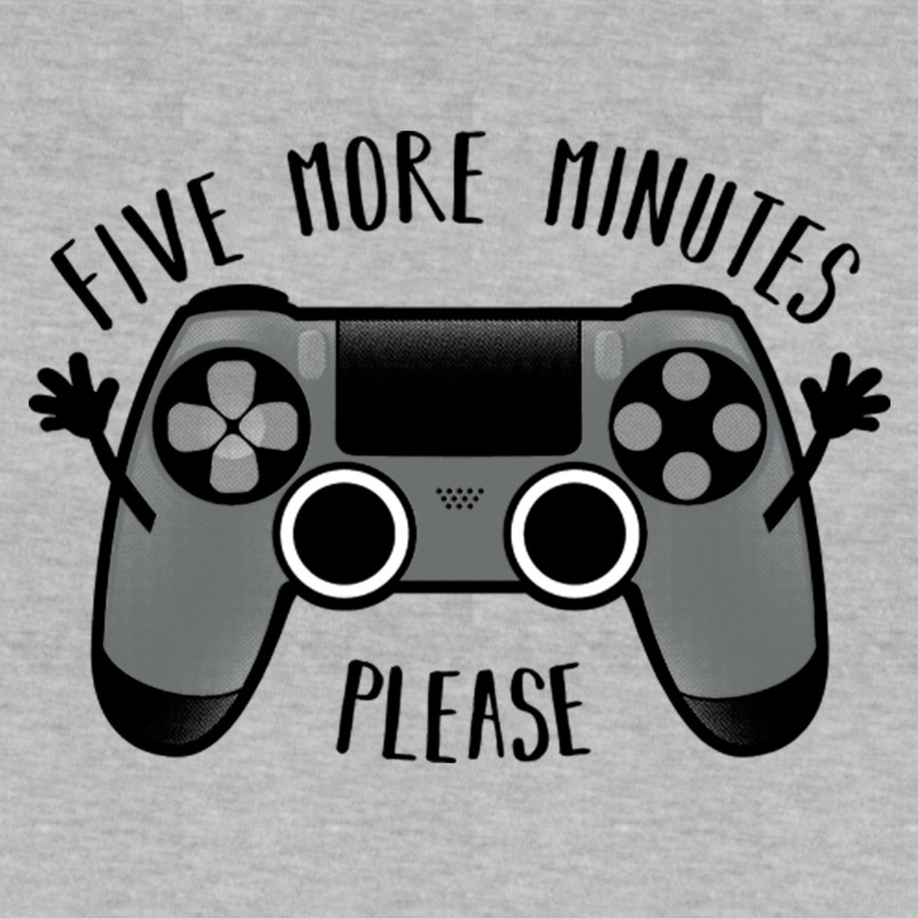 Pampling: Play Five More Minutes