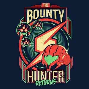 Once Upon a Tee: The Bounty Hunter Returns