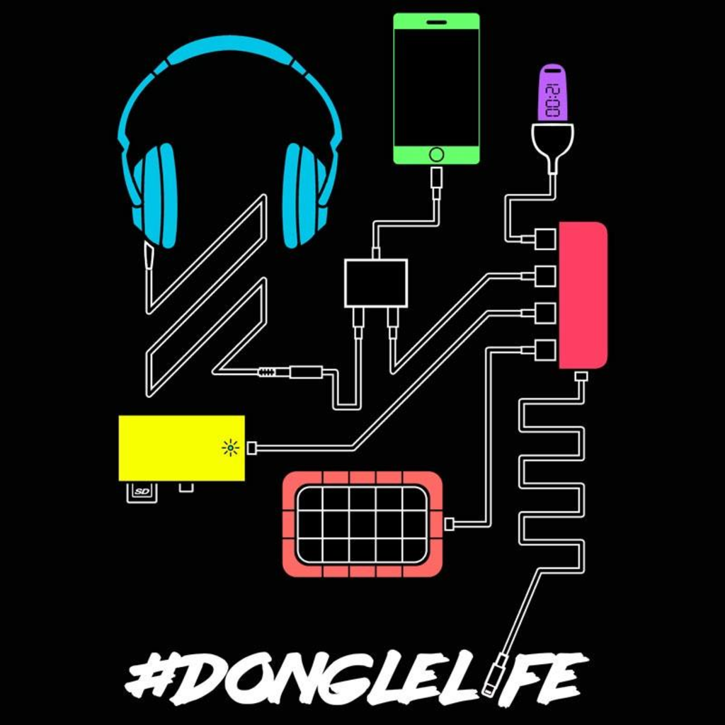 Snappy Kid: #Donglelife
