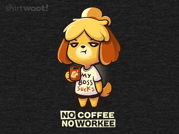 Woot!: My Boss Sucks