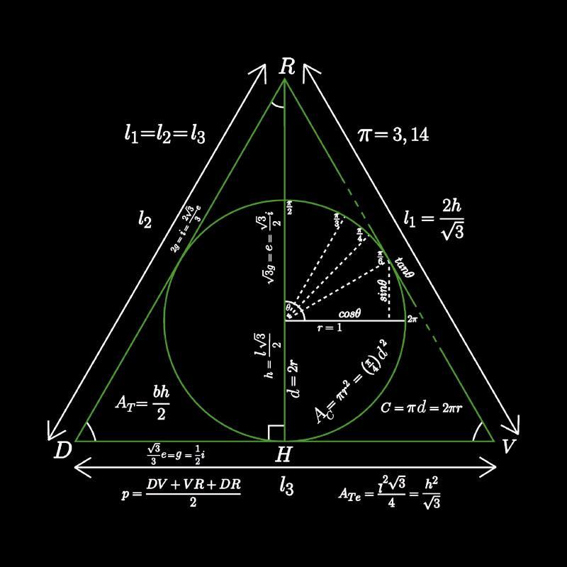 Pampling: Mathly Hallows