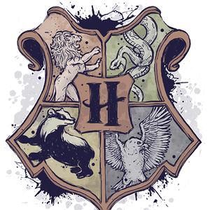 Qwertee: Hogwarts School