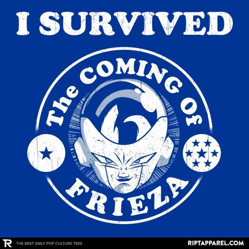 Ript: Frieza Survivor