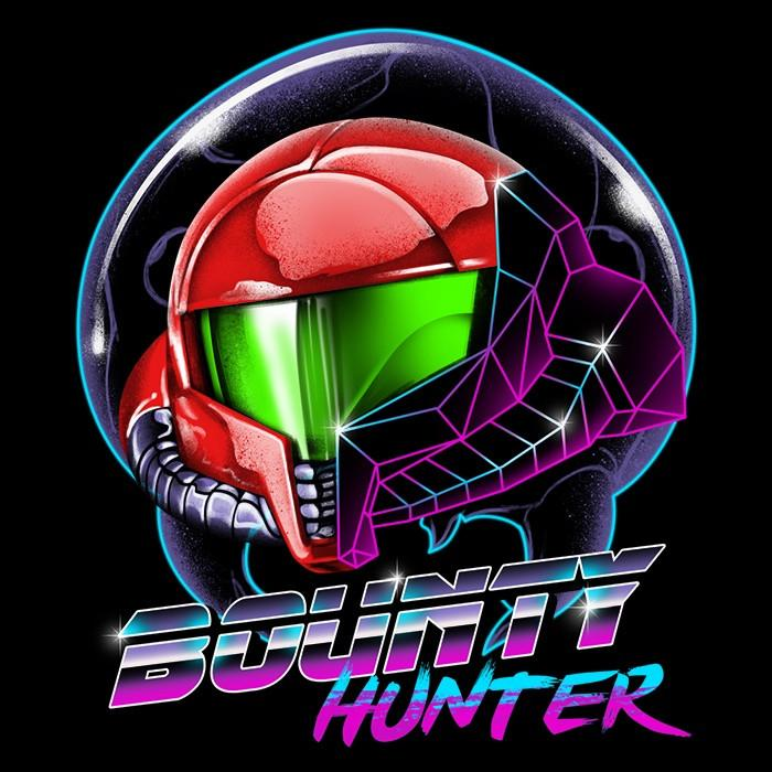 Once Upon a Tee: Epic Bounty Hunter